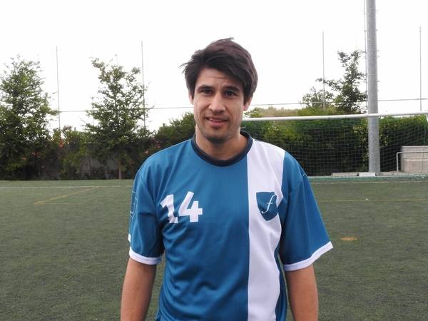 Carlos Torgal