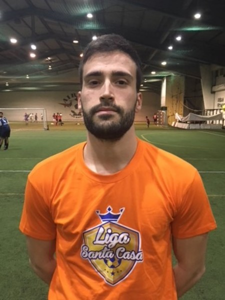 Diogo Santana