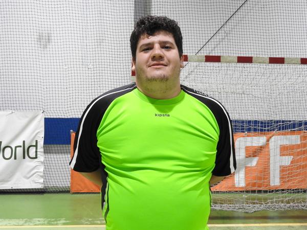 Daniel Caetano