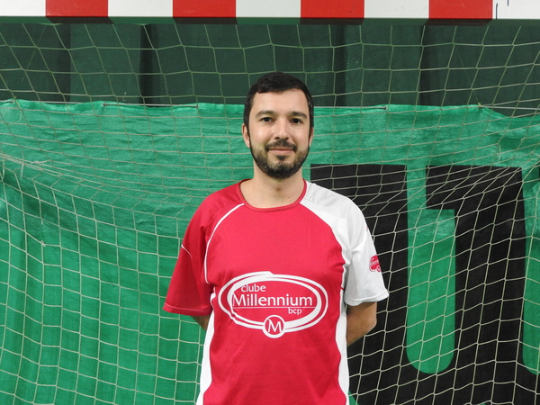 Gil Correia