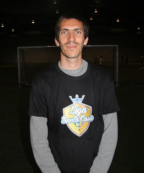 Ivo Cangalhas