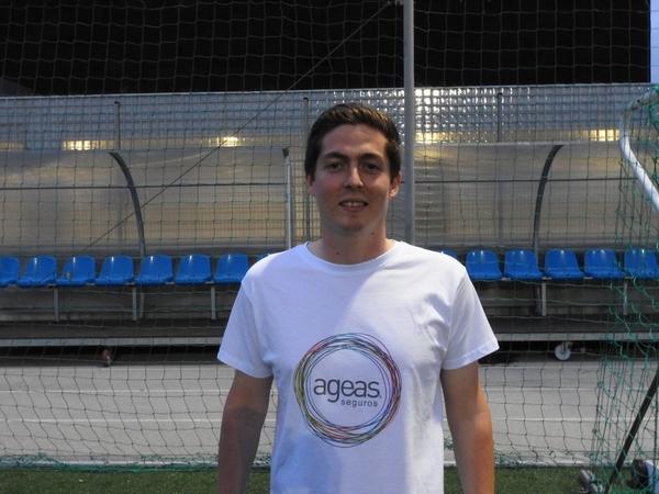 Gonçalo Moreira