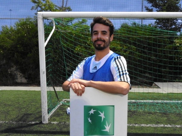 Pedro Costa Oliveira