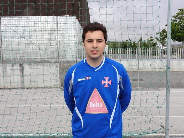 Diogo Santos