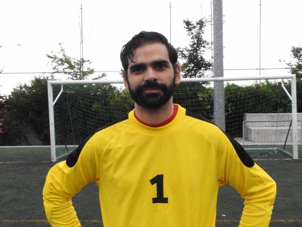 Pedro Espeçada