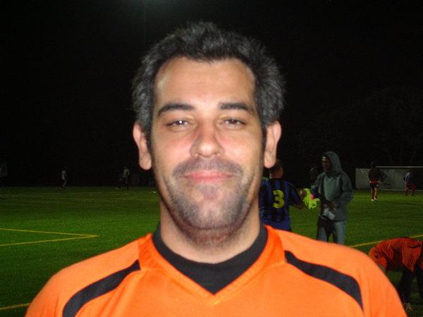 Luís C. Dias