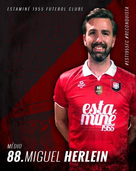 Miguel Herlein