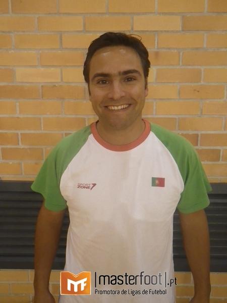 Jaime Freitas