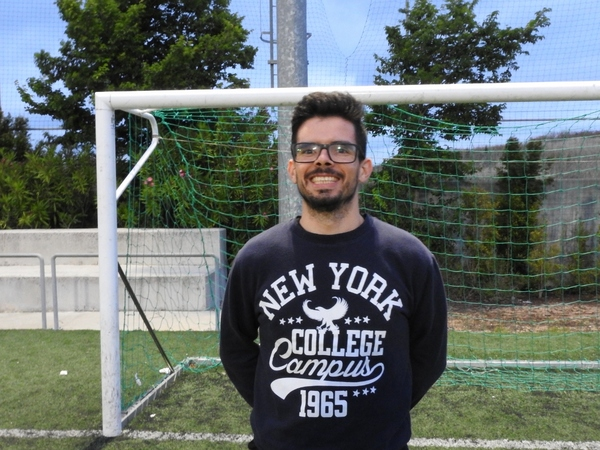 Ricardo Abrunhosa