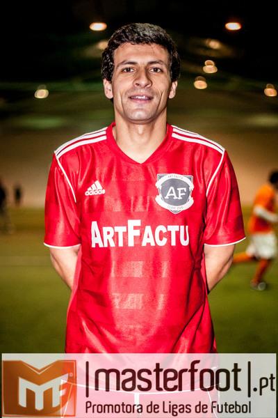 Ricardo Carrasquinho