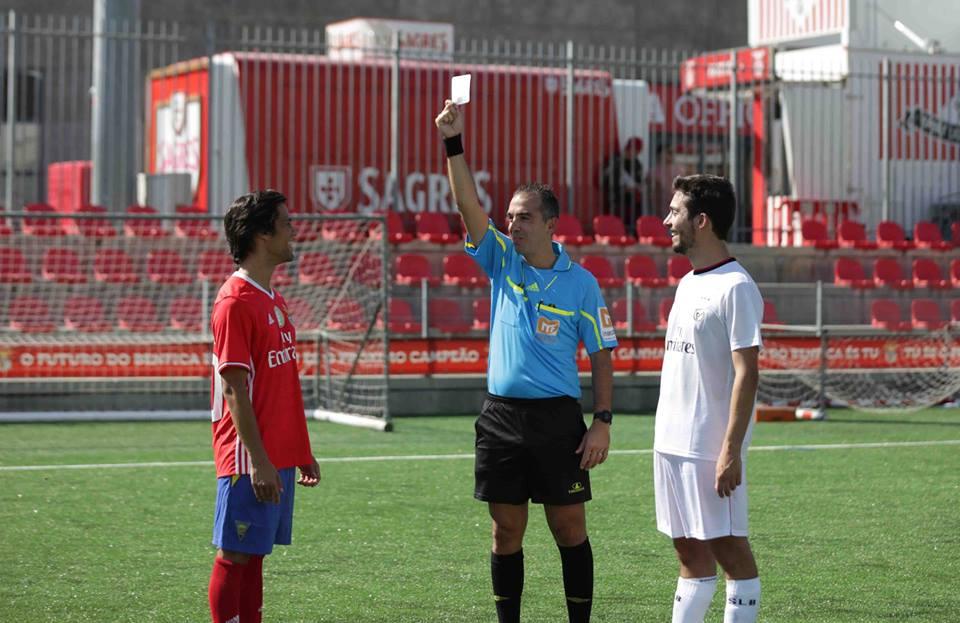 II Torneio de Futebol 7 Colaboradores Sport Lisboa e Benfica