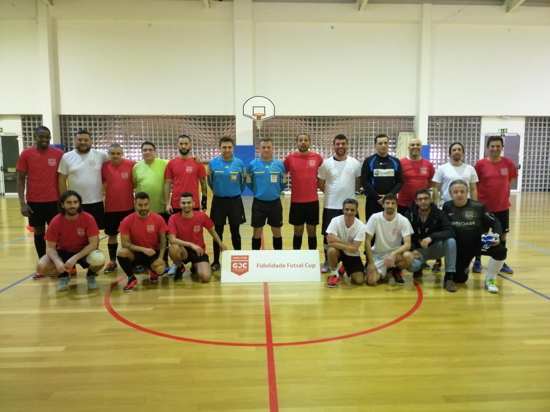 Campeonato - Final