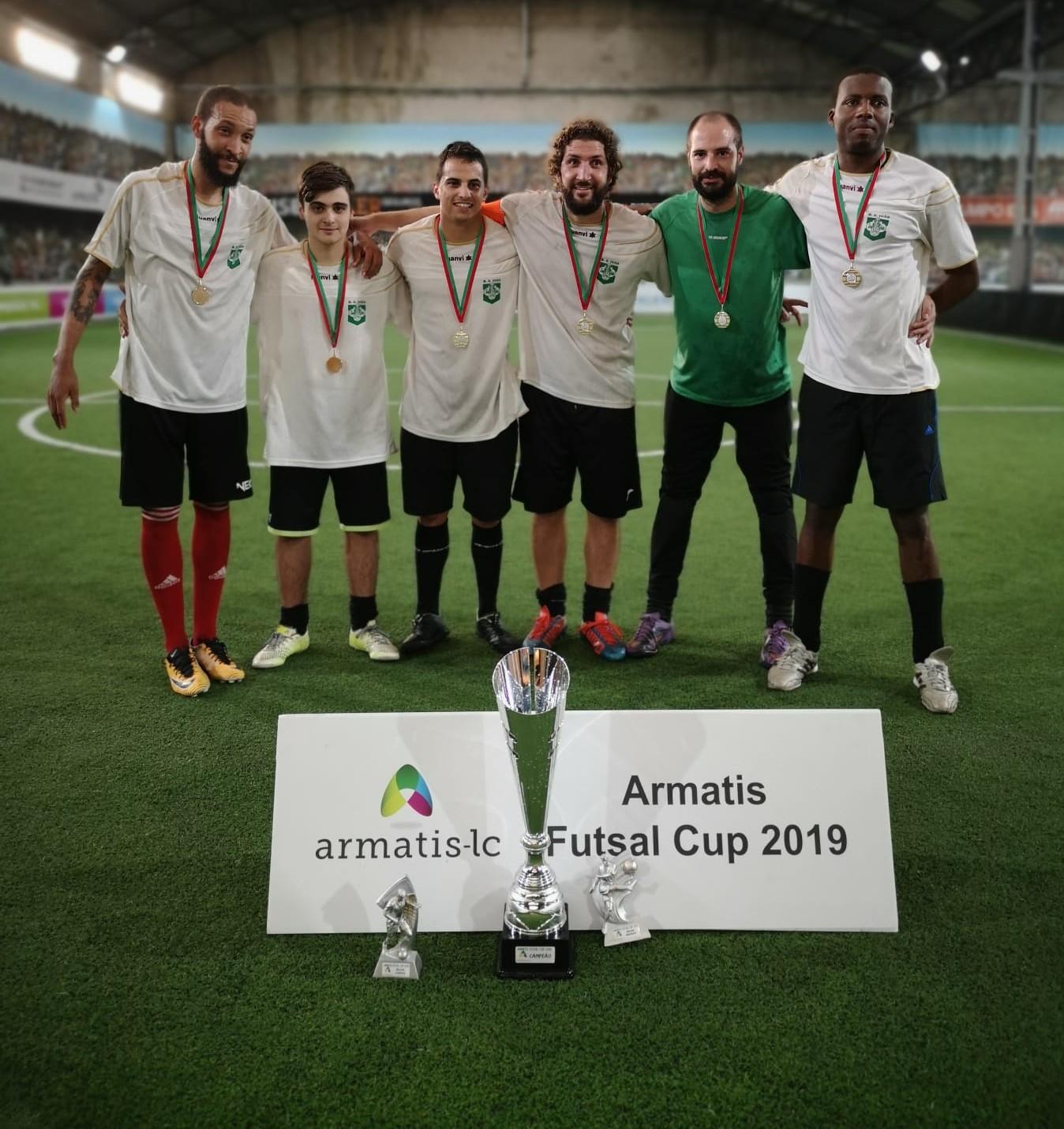 Armatis Futsal Cup 2019