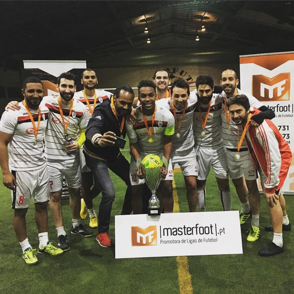MasterFoot Fut5 Non-Stop Inverno 2019